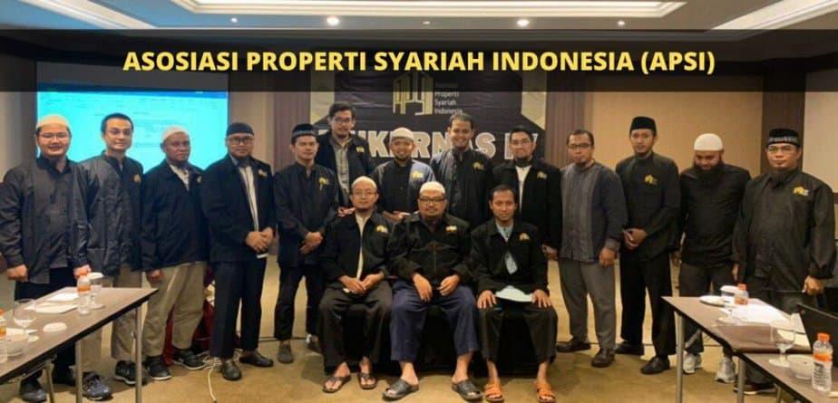 Anggota APSI
