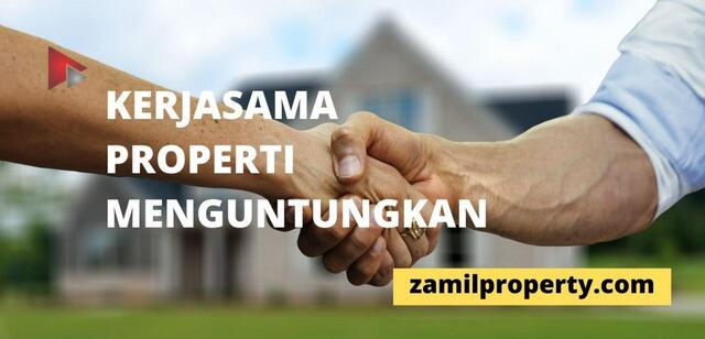 kerjasama properti